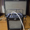 Fender Mustang mini mod(改造)