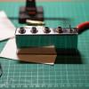 トゥルーバイパススイッチャーでAB Boxでチューナーアウト(ミューター)な『1 Looper』を自作する