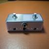 BOSS FS-6(FS-7)フットスイッチを自作する