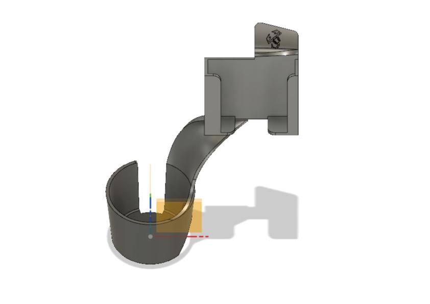 3D CADで設計
